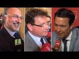 Hausse du Smic de 20%: l'idée de Guillaume Peltier violemment critiquée dans son camp