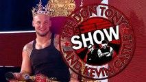 Will Baron Corbin Win WWE King Of The Ring PPV ?