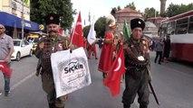 Afyonkarahisar'ın Düşman İşgalinden Kurtuluşunun 97. yıl dönümü