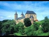 PARADOX Drache Schloss Rochlitz