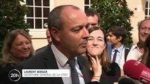 Retraites : Emmanuel Macron remet en cause l'âge pivot et veut négocier