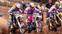 90s - The Golden Era of Motocross Gear