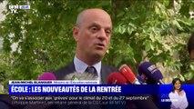 Réforme du bac: Jean-Michel Blanquer cherche à assouplir sa méthode, mais suscite de nombreuses réactions des enseignants