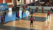 Handball   2ème phase championnat national : Don bosco vs littoral et  soa vs red star