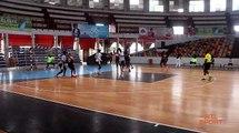 Handball   1ère journée du championnat Nationale dames et hommes