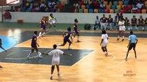 Handball   Le point de la rencontre Sphinx adja vs Bandama hbc