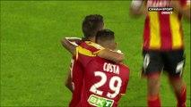 Coupe de la Ligue BKT - 2ème tour : Sotoca égalise pour Lens !
