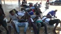 Naufrage au large de la Libye : 5 migrants morts et de nombreux disparus