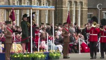 Kate Middleton : la robe qu'elle portait pour la messe à Balmoral est déjà en rupture de stock