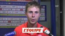 Souquet «Ça lance vraiment la saison» - Foot - L1 - MHSC