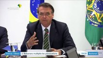 Propos de Jair Bolsonaro sur Brigitte Macron : les Brésiliens s'excusent à la place de leur président