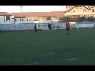 Stupcat - Referi i futbollit