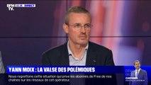 """Nouveau roman de Yann Moix: l'avocat des parents et du frère de l'écrivain dénonce """"un livre diffamatoire"""""""