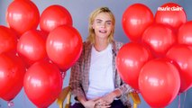 Cara Delevingne Plays Pop Quiz
