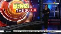 FtS 08-27-19: Caribbean: Tropical storm heads for lesser antilles