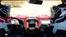 Live life side-by-side in the Honda Talon