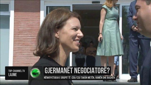 Edicioni Informativ, 28 Gusht 2019, Ora 00:00 - Top Channel Albania - News - Lajme