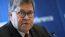AG Barr Books Trump's DC Hotel For Party For $30,000
