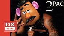 Hasbro Toys Now Owns Death Row Records