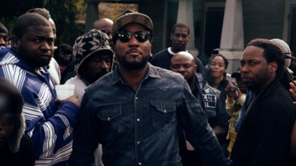 Jeezy - Get Right