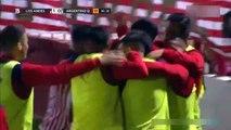 Los Andes 4-0 Argentino de Quilmes - Primera B - Fecha 3