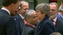 EU agrees to delay Brexit deadline