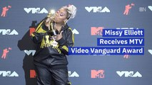 Missy Elliot Made The MTV VMA's