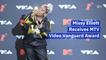 Missy Elliot Made The MTV VMA's