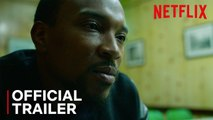 Top Boy Trailer | Official Trailer | Netflix