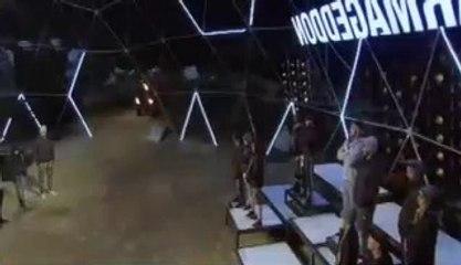 The Challenge Season 34)) Episode 1 ~ MTV videos - dailymotion
