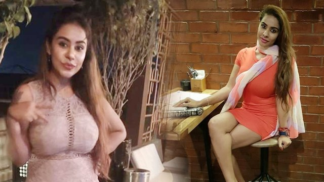 Bigg Boss Telugu 3 : Sri Reddy Sensational Comments On Bigg Boss Show || Filmibeat Telugu
