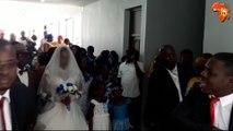 Dans le cafouillage des mariages  à la mairie d'Abobo
