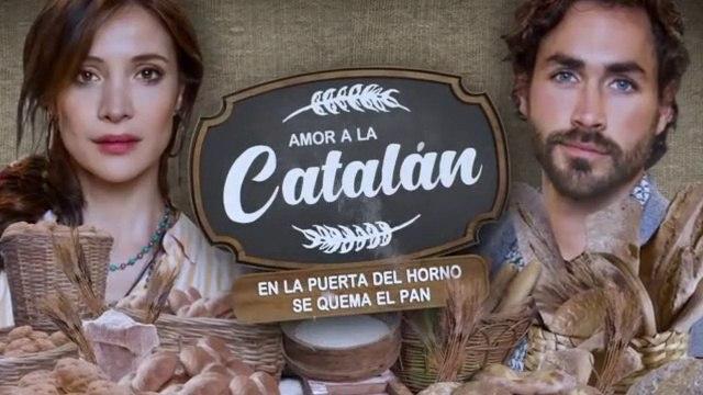 Amor a la Catalán Capitulo 32 Completo HD