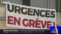 Urgences: la colère ne retombe pas, de nouveaux préavis de grève déposés