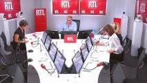 Le journal RTL de 7h30 du 28 août 2019