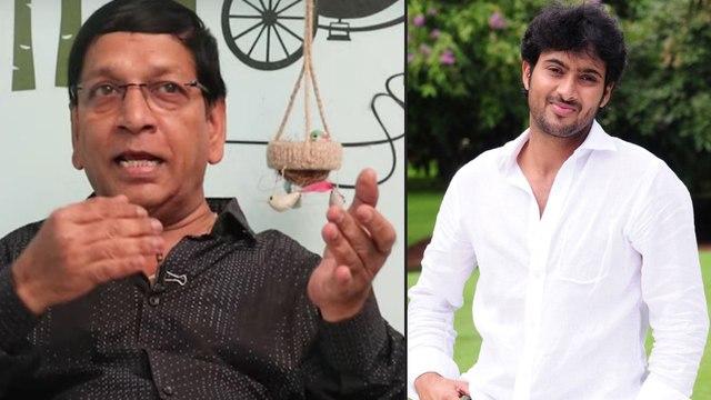 Shaking Seshu Sensational Comments About Uday Kiran    Filmibeat Telugu