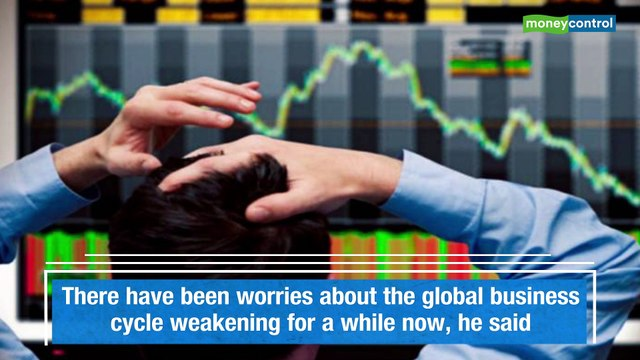 I fear that a recession may start by the end of 2020: Karvy Stock Broking CEO
