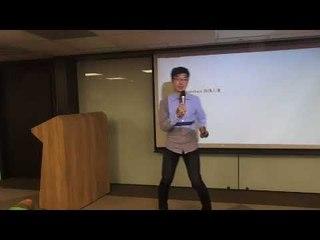 【T客邦講座】區塊鏈與數位資產的管理及交易