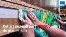 Tombee_de_metier_a_la_Manufacture_Pinton