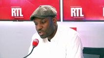 """""""Je me définis comme un patriote français"""", dit Abd al Malik"""