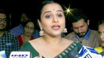 Vidya Balan Requests Fans To Not Litter The Roads During Ganesh Visarjan