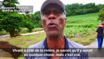 La tempête Dorian frappe la Martinique