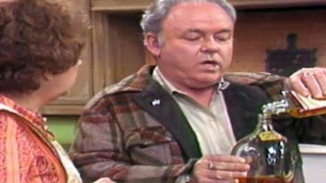 All In The Family Season 4 Episode 18 Et Tu, Archie