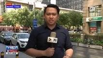 Tatlong usapin, posibleng talakayin sa bilateral meeting