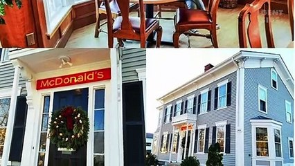 This Is The Fanciest McDonald's In The World