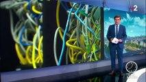 La gendarmerie démantèle une cyberattaque planétaire
