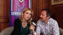 Soupçon :  Rencontre avec Julie Gayet et Bruno Debrandt