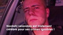 Nordahl Lelandais  il a raconté à un co-détenu comment il a tué la petite Maëlys et Arthur Noyer
