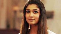 Nayanthara Takes Risk At The Peak Her Career(Tamil)