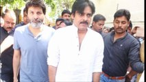 Pawan kalyan Gives Three Days Holidays During Dasari Narayana Rao Death(Telugu)
